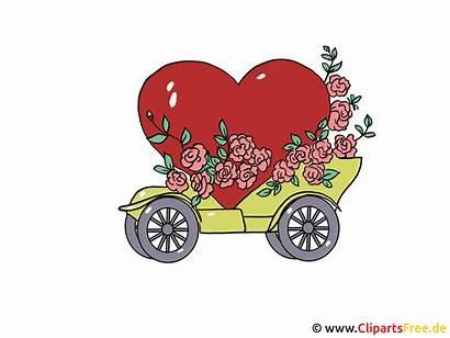 Clipart Clip Matrimonio Casamento Carro Clipartsfree Icon