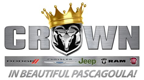 Fulenwider Chrysler Dodge Jeep by Crown Dodge Chrysler Jeep Ram Fiat Pascagoula Ms Read