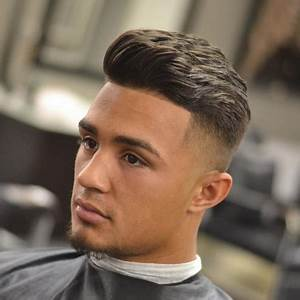 Coupe De Cheveux Homme Court : la coupe de cheveux homme 2018 ~ Farleysfitness.com Idées de Décoration