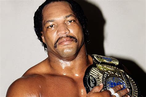 wwe history celebrating  years  ron simmons