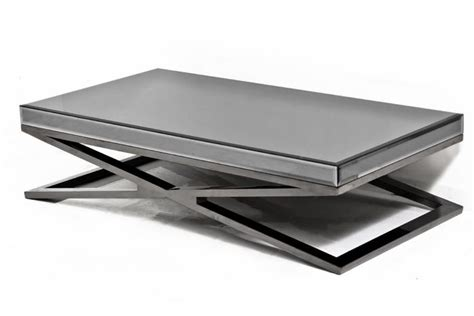 chrome coffee table legs elegance chrome coffee table design idea chrome coffee