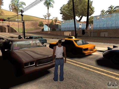 Enb For Low Pc By Ronaldzx For Gta San Andreas