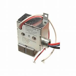 Honeywell R841c1227 Electric Heater Relay