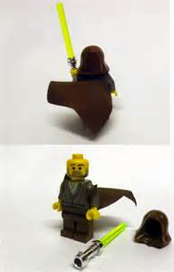 LEGO Star Wars Jedi Bob