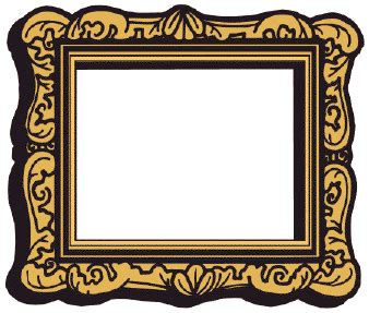 Picture Frame Clipart Frame Clipart Clipart Panda Free Clipart Images