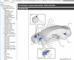 Lexus Gs F Service Manual 10  2015 Download