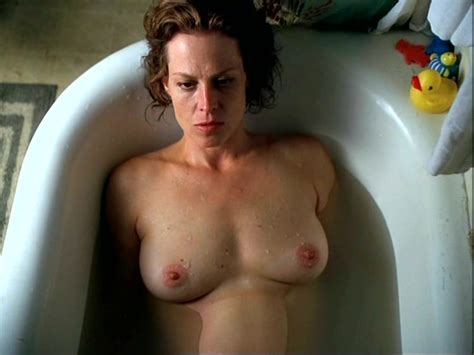 Nude Video Celebs Sigourney Weaver Nude A Map Of The
