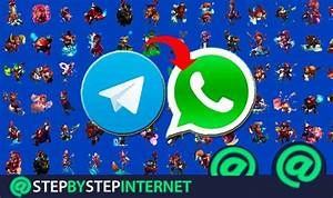 U3010install Telegram Stickers On Whatsapp U3011 Step By Step Guide