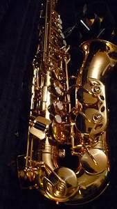 Alto Saxophone Wallpaper - WallpaperSafari