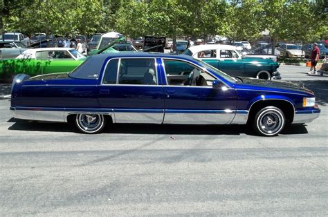 Lowrider Cadillac by Cadillac Lowrider Pictures