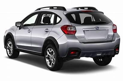 Subaru Crosstrek Xv Suv Premium Rear Cvt