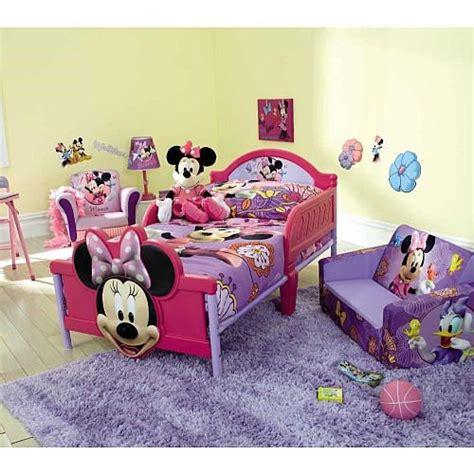 minnie mouse  piece toddler bedding set disney toys