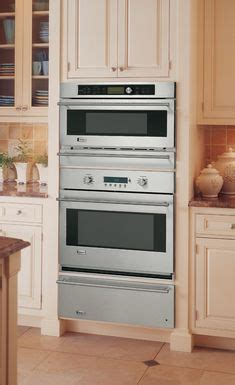 ge profile  built  singledouble convection wall oven ge appliances  smaller ovens