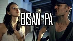 "Pretty Russian Girl Sings BISAYA Song ""Bisan Pa"" w/David ..."