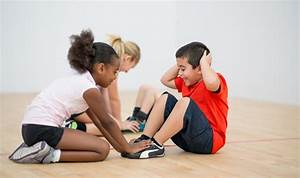 Ideas for Non-Competitive Physical Education in the ...