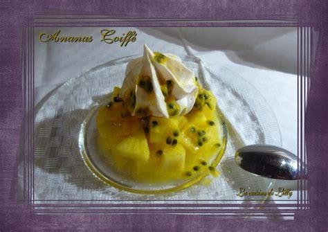 coiffe de cuisine ananas coiffé la cuisine de lilly