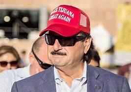 Mayor of Mexico border city dubbed 'Tijuana Trump' blasts caravan migrants, calls them 'bums' and 'pot smokers'…