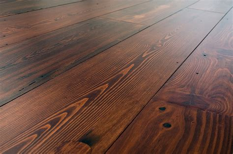 wide plank pine why choose engineered hardwood flooring timberline