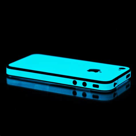 glow   dark iphone case shut     money