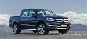 Pick Up Mercedes Amg : geheim plant mercedes einen pickup planen die schwaben einen pickup f r den weltmarkt ~ Melissatoandfro.com Idées de Décoration