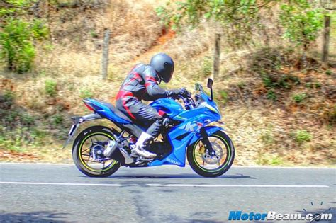 suzuki gixxer sf  faisal  khan flickr