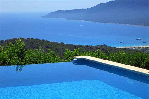 holiday villas south  france languedoc cote dazur