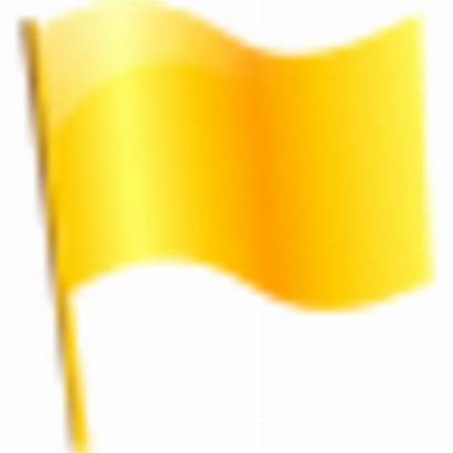 Yellow Clipart Flag Flags Clip Clker Webstockreview