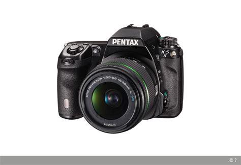 Photokina Neuheiten Von Pentax Digitalphoto