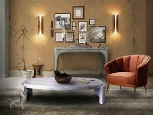 Creative contemporary lighting ideas for a living room