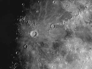 Crater Copernicus | Astronomy Images at Orion Telescopes