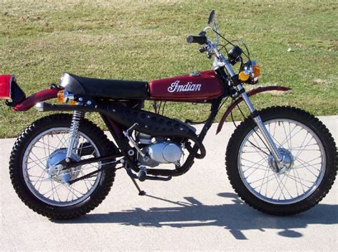 58 Best Images About Vintage Indian Dirt Bikes On