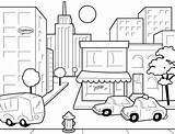 Coloring Pages Town Patrick St Painting Kid Colouring Printable Sheets Worksheets Printables Super Craft Activities Activity 3boysandadog sketch template
