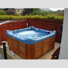 Garden Hot Tub Spas