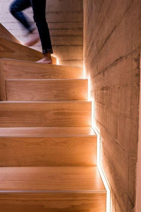 Stufenbeleuchtung Außen by Die Led Lichtleiste 30 Ideen Wie Sie Durch Led Leisten
