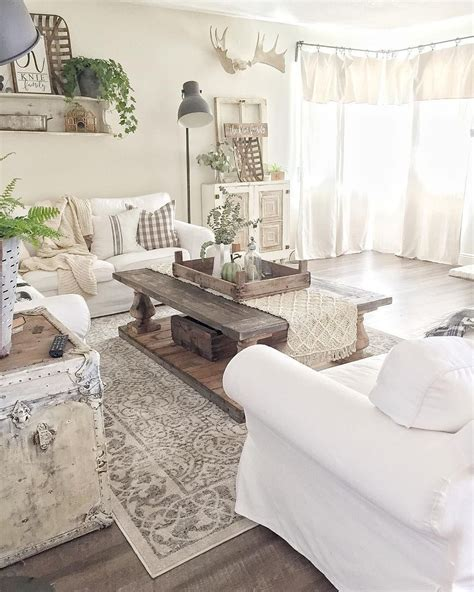 Living Room Decor Fixer by 38 New Modern Farmhouse Decor Living Room Ideas Fixer