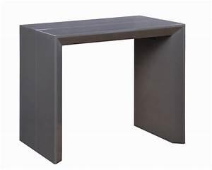 Table Console Extensible : table console extensible ikea noir ~ Teatrodelosmanantiales.com Idées de Décoration