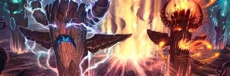 Hearthstone Shaman Totem Deck 2016 by Totem Shaman Standard Deck List And Guide Hearthstone