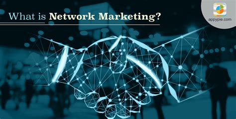 network marketing   social media helps