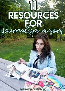 11 Resources fo... Journalism Major