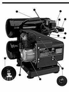 Page 9 Of Alltrade Air Compressor 835446 User Guide