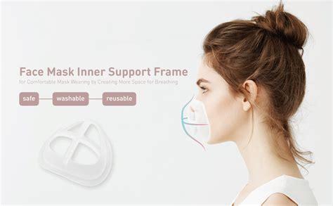 Face Mask Inner Support Frame Homemade Cloth Mask Cool