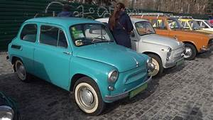 Last Century U2019s Retro Vehicles On Show At Kharkiv Main Square