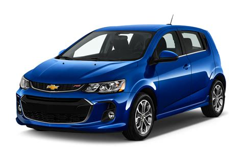 Chevrolet Sonic Reviews Research New & Used Models