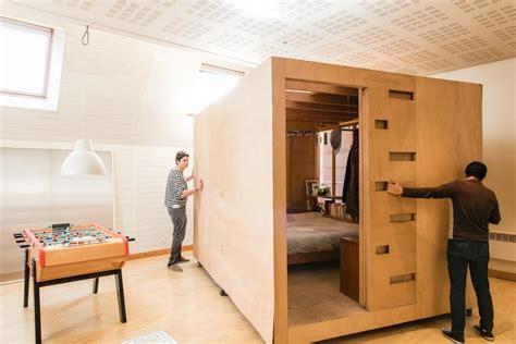 cabane pour chambre et si vous commandiez une cabane en bois pour noël