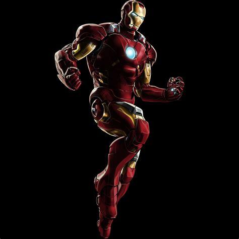 Iron Man Mark Vii (marvel) 4k Uhd Wallpaper Wallpapersgg