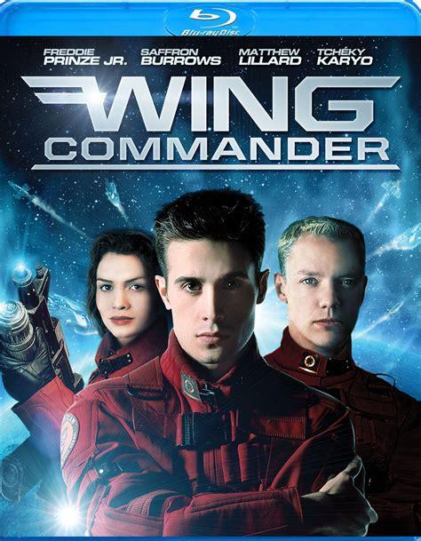Wing Commander Dvd Release Date July 6, 1999