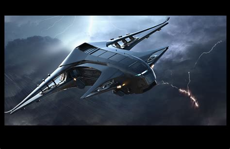 Star Wars Ships Wallpaper 400 Star Citizen Ship Announced See Images And Get Details Here Gamespot
