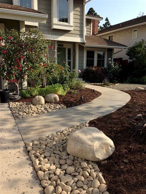 landscaping ideas for backyard on a budget gorgeous front yard landscaping ideas on a budget garden trends