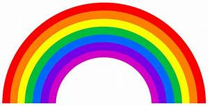 order of colors in the rainbow - 28 images - the rainbow ...