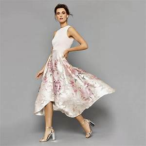 13 stunning wedding guest dresses for spring 2017 o mrs2be for Dresses for spring wedding guest 2017